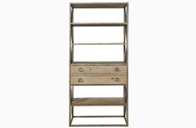Authenticity Khaki Etagere
