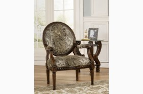 Martinsburg Meadow Accent Chair