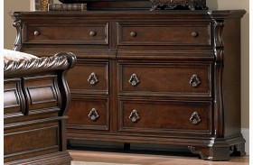 Arbor Place 8 Drawer Double Dresser