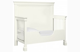Teaberry Lane Stardust Built To Grow Toddler Bed Kit
