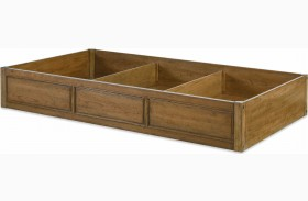 Danielle French Laundry Trundle/Storage Drawer