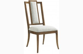 Bali Hai St. Barts Splat Back Side Chair