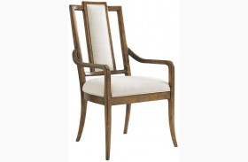 Bali Hai St. Barts Back Splat Arm Chair
