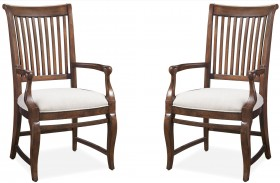Dogwood Low Tide Arm Chair Set of 2