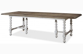 Dogwood Blossom Dining Table