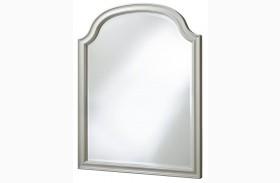Dogwood Cobblestone Mirror