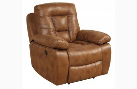 Evensky Saddle Power Recliner