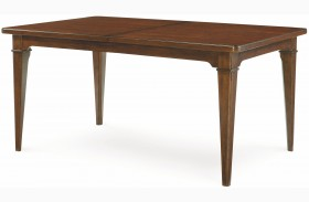 Upstate Conciare Extendable Leg Dining Table