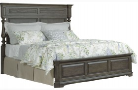 Greyson Logan Queen Panel Bed