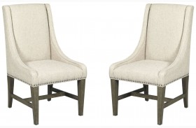Greyson Lawson Host Chair Set of 2