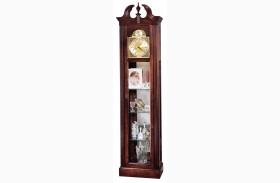 Cherish Floor Clock