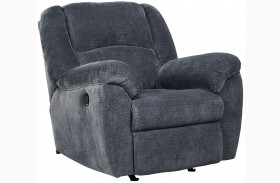 Timpson Indigo Rocker Recliner