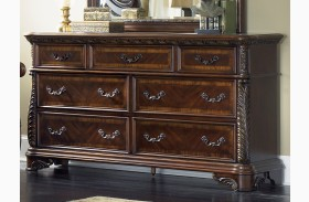 Highland Court 7 Drawer Dresser