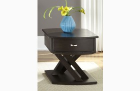 Southpark End Table