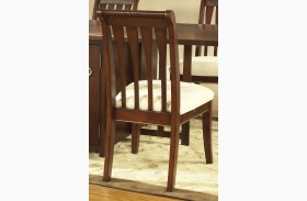Caress Side Chair Set of 2