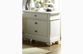 Harbor View II 2 Drawer Nightstand