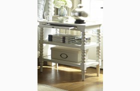 Harbor View II Open Nightstand