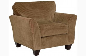 Maddie Affinity Microfiber Chair