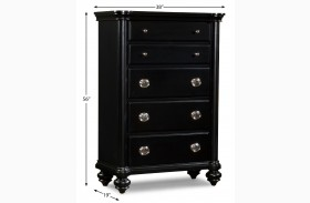 Danbury Drawer Chest