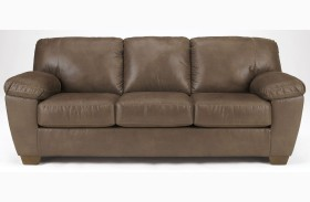 Amazon Walnut Sofa