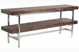 Catalan Wood Shelf