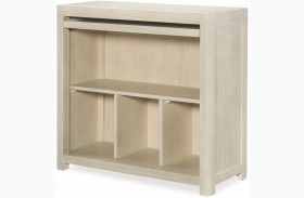 Indio by Wendy Bellissimo White Sand Desk