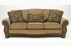 Lynnwood Amber Queen Sofa Sleeper
