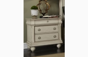 Rustic Traditions II Nightstand
