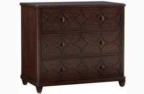 Virage Truffle Bachelor's Chest