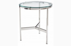 Flato End Table