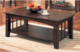 Abernathy Rectangular Coffee Table