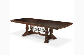 Windsor Court Rectangular Dining Table