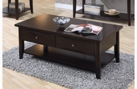 Cappuccino Coffee Table 700968