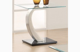 Shearwater End Table