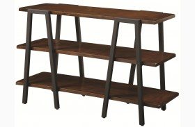 Burton Framework Sofa Table
