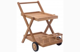 Regatta Natural Trolley