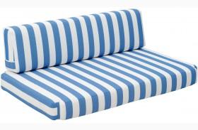 Bilander Blue & White Sofa Cushions