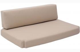 Bilander Beige Sofa Cushions