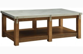 704548 Amber Coffee Table