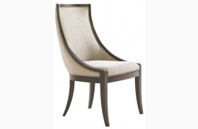Tower Place Talbott Upholstered Host Chair