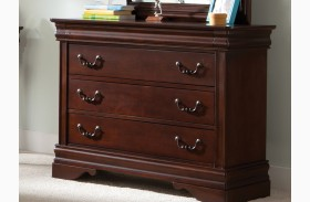 Carriage Court Single Dresser