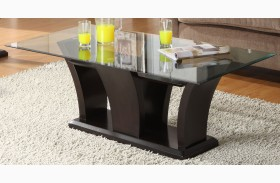 Daisy Cocktail Table
