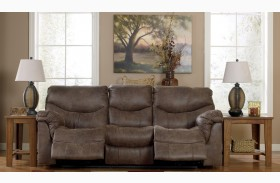 Alzena Power Reclining Sofa