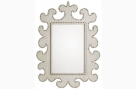 Oyster Bay Hempstead Vertical Mirror