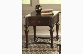 Kingston Plantation End Table