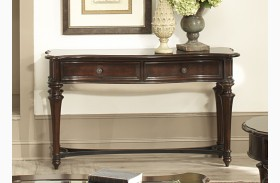 Kingston Plantation Sofa Table