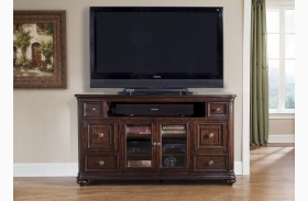 Kingston TV Console