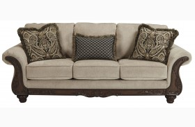 Laytonsville Pebble Sofa