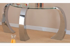 Custer Sofa Table