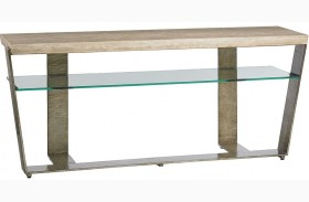 Laurel Canyon Griffith Park Console